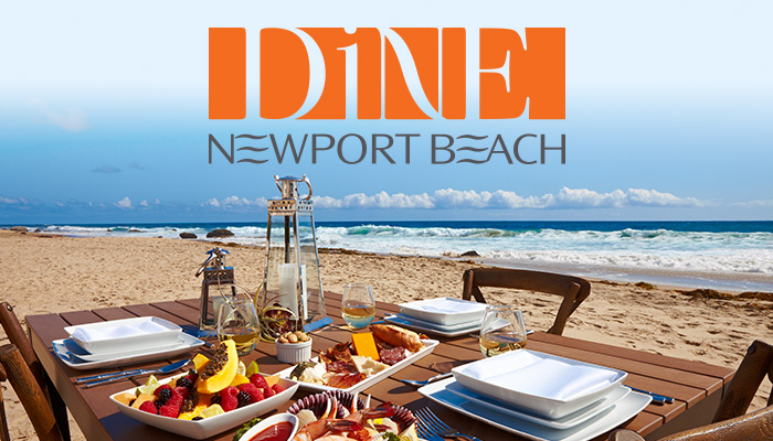 "Even ""Dine Newport Beach"" Wants In On the Freedom Ride Project!"